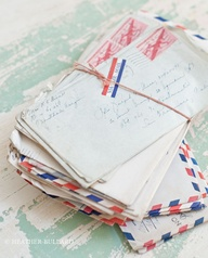 vintage envelopes stationary